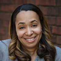 Dr. Lakeisha Blair-Watson - family doctor in Lawrenceville, GA