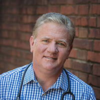 Dr. David W. Kunz - Lawrenceville, Georgia family doctor